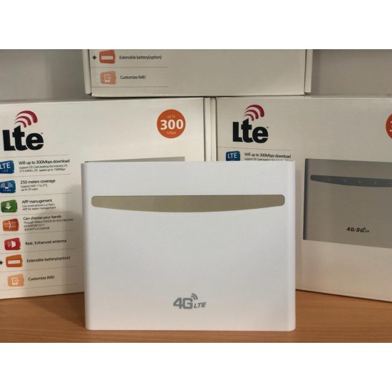 modem-LTE